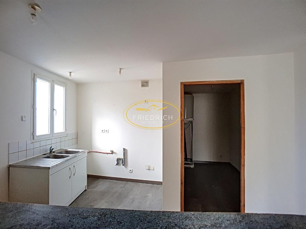 A louer Appartement VAVINCOURT 134m² 470 4 piéces