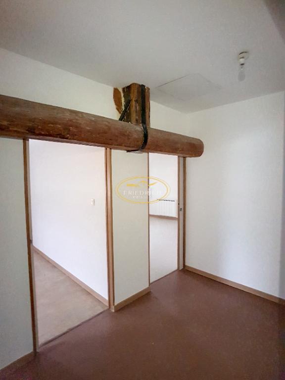 A louer Appartement VAVINCOURT 134m² 4 piéces