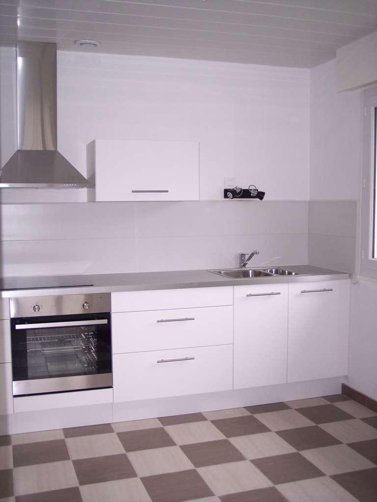 A louer Appartement GONDRECOURT LE CHATEAU 97m² 383