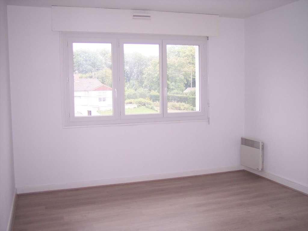 A louer Appartement GONDRECOURT LE CHATEAU 97m² 4 piéces