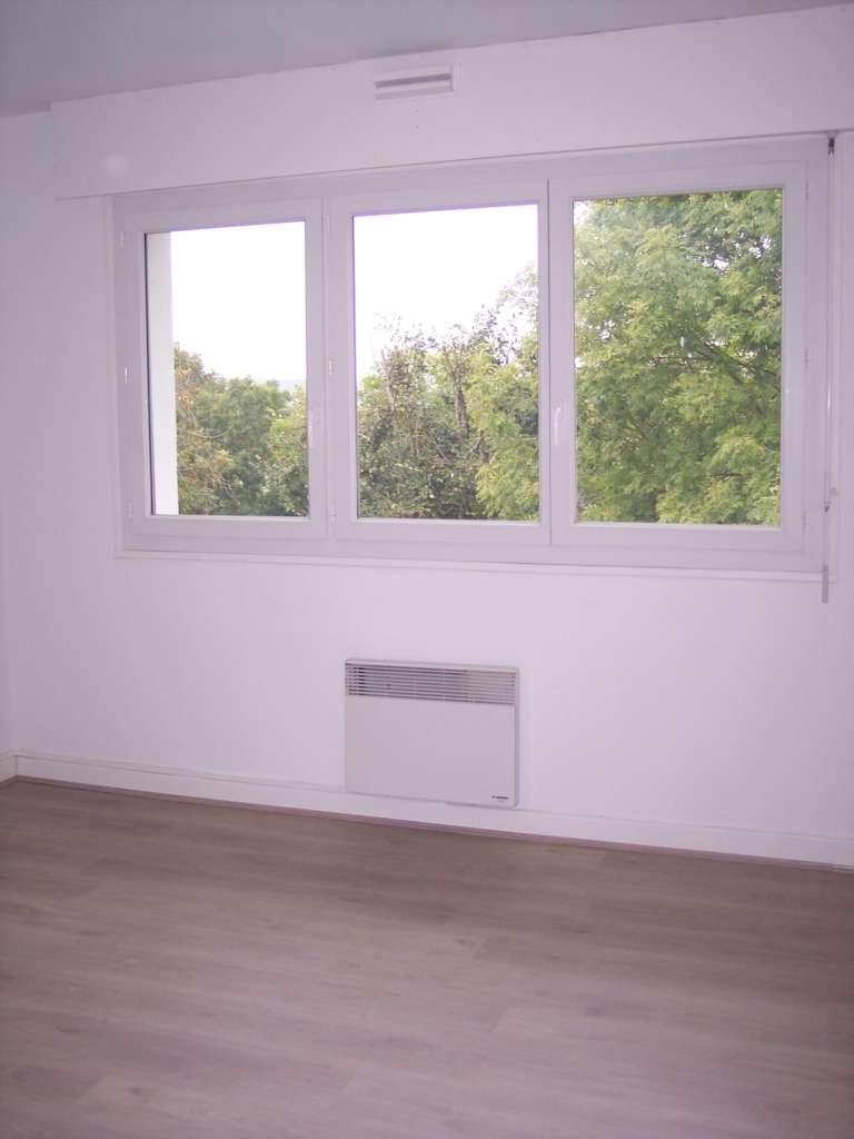 A louer Appartement GONDRECOURT LE CHATEAU 4 piéces