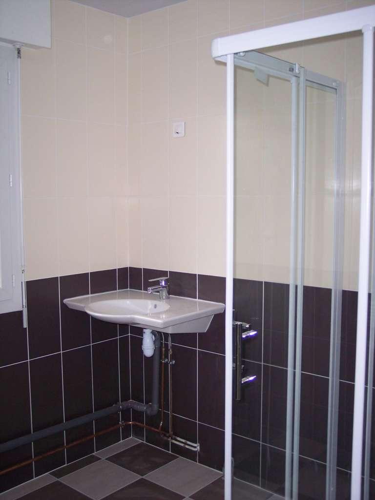 A louer Appartement GONDRECOURT LE CHATEAU 383