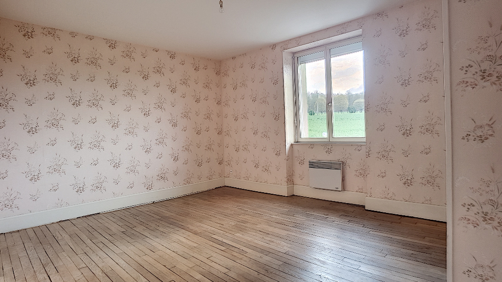 A louer Appartement MORLEY 100m²