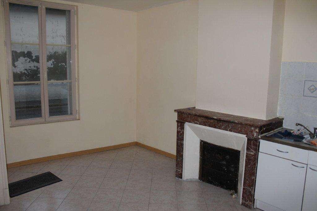 A vendre Appartement LIGNY EN BARROIS 36m² 2 piéces