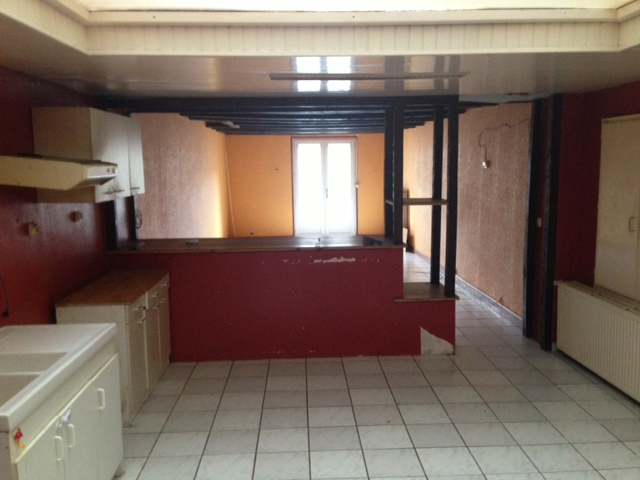 A vendre Appartement VOID VACON 66.000