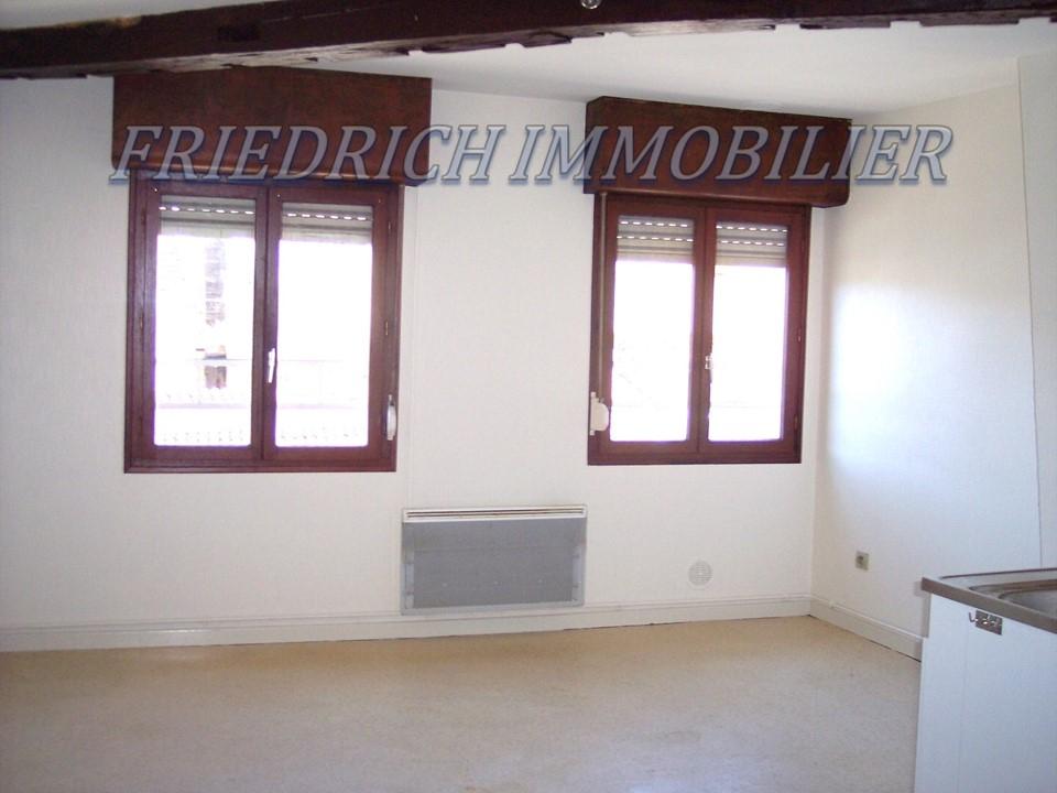 A vendre Appartement LIGNY EN BARROIS 30m² 25.000 2 piéces