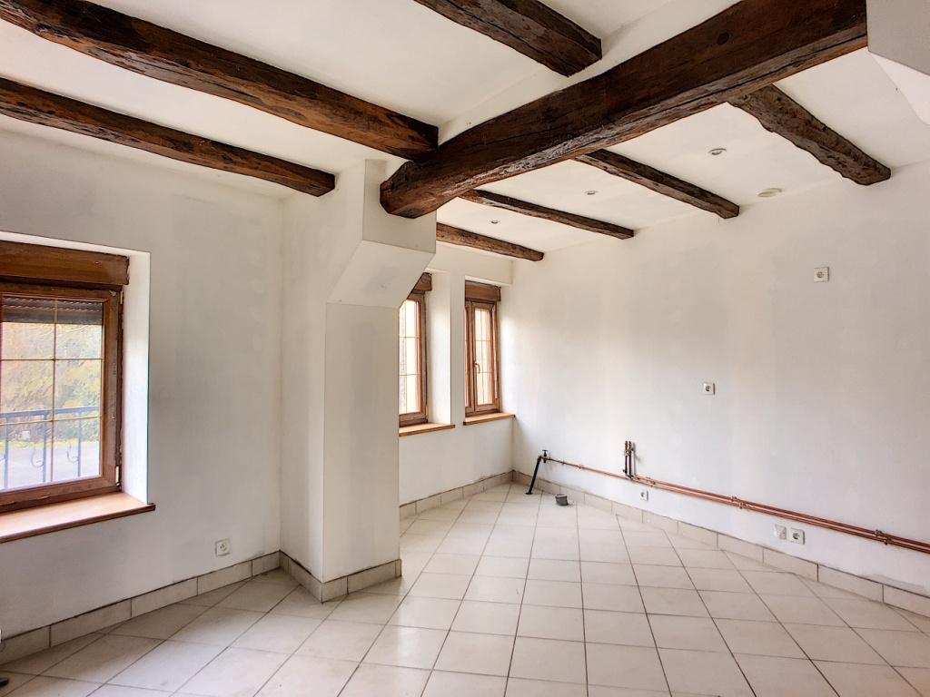 A vendre Maison FRESNES AU MONT 80m² 4 piéces