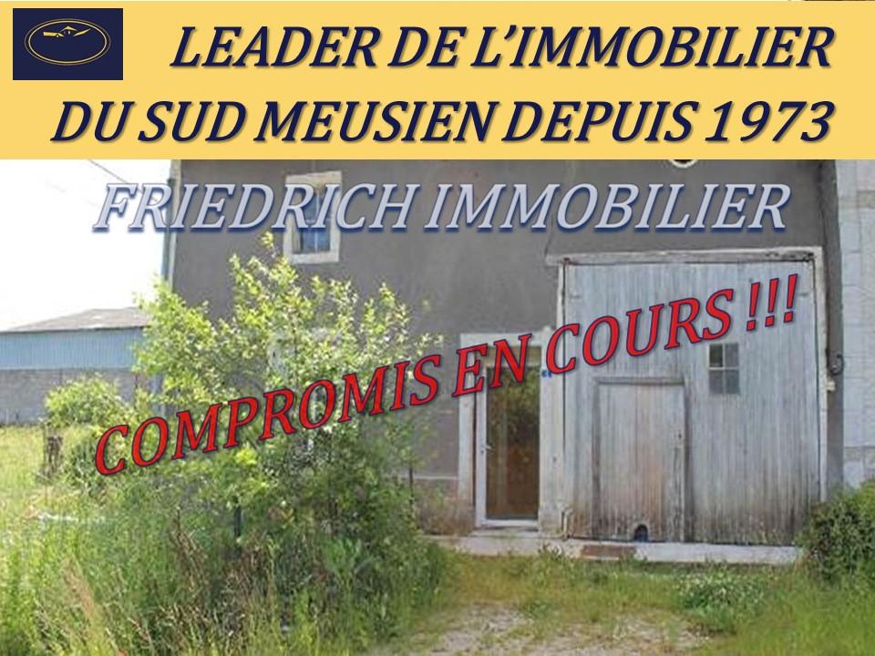 A vendre Maison VOID VACON 190m² 4 piéces