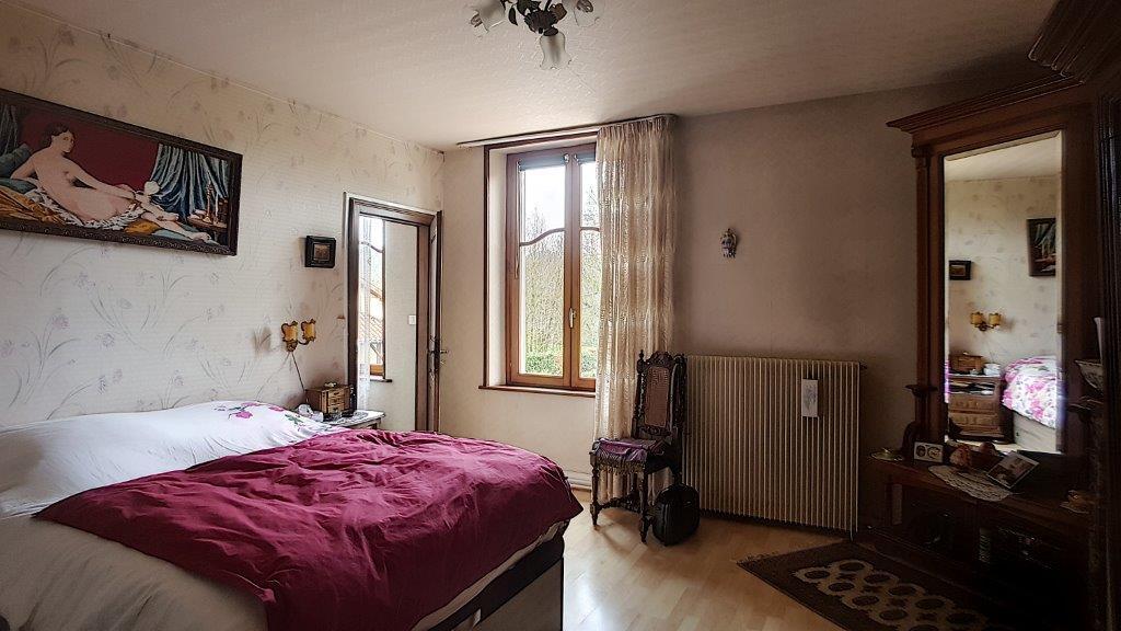 A vendre Maison GONDRECOURT LE CHATEAU 10 piéces