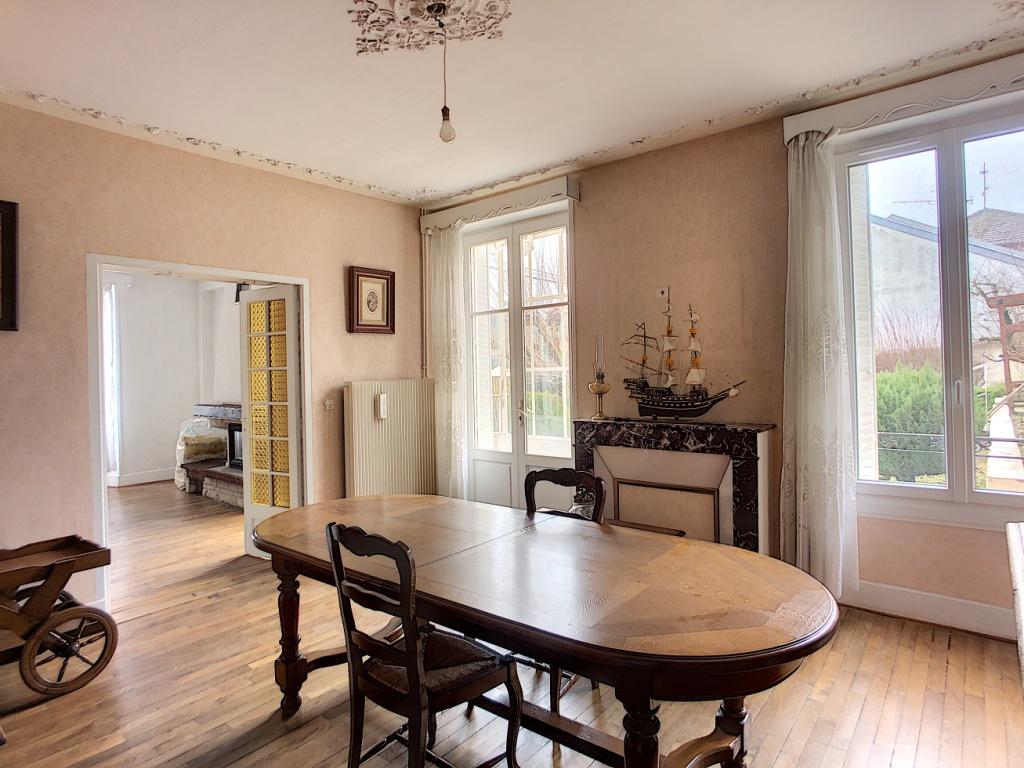 A vendre Maison SAINT MIHIEL 140m² 107.000 7 piéces
