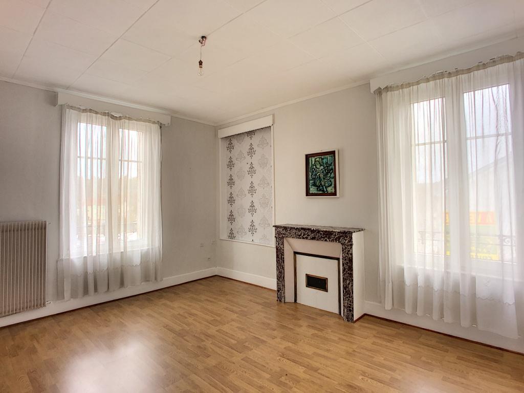 A vendre Maison SAINT MIHIEL 107.000