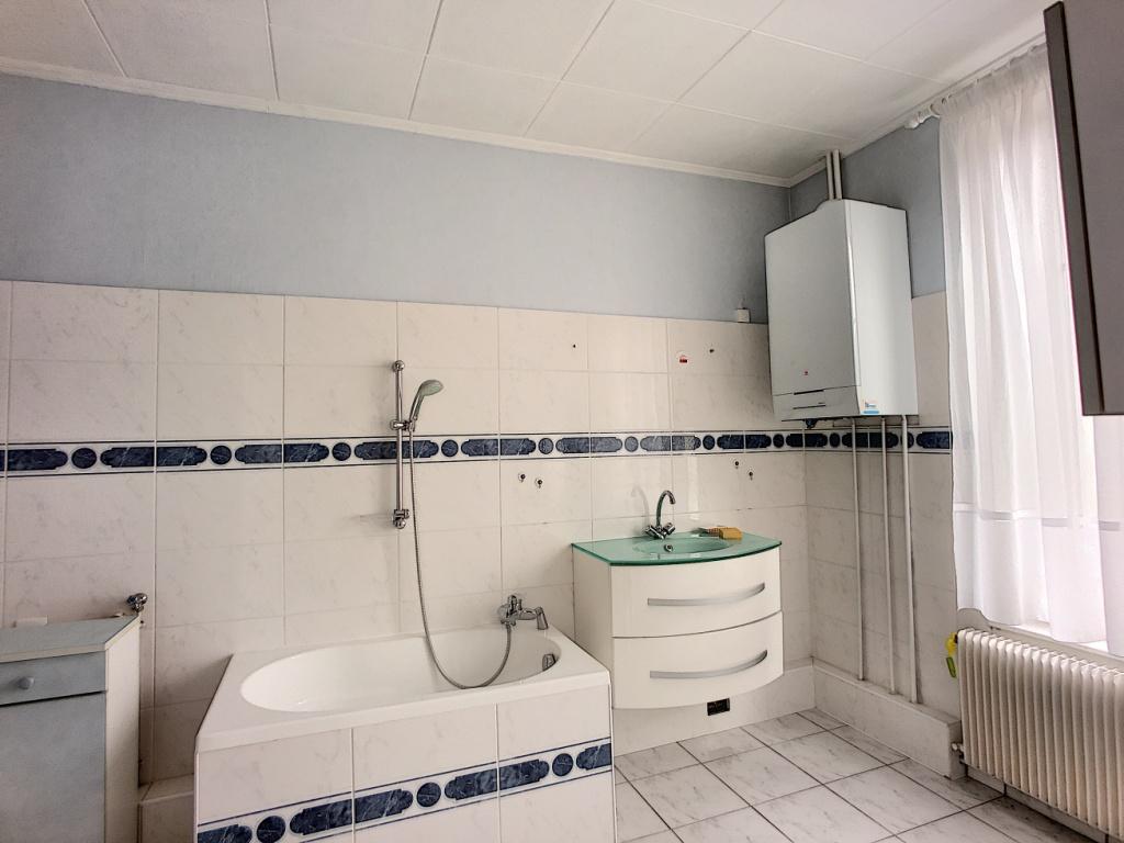A vendre Maison SAINT MIHIEL 140m² 7 piéces