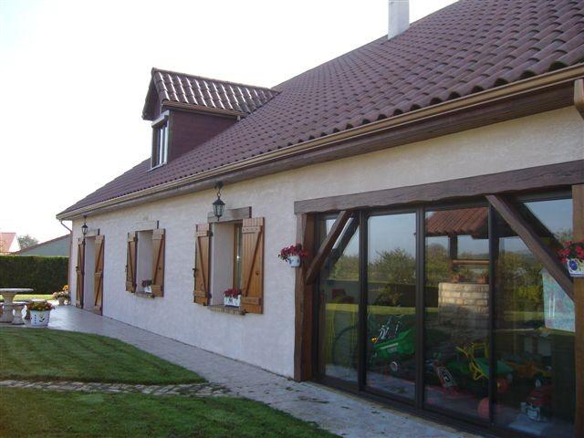 A vendre Maison VIGNEULLES LES HATTONCHATEL 260m² 9 piéces
