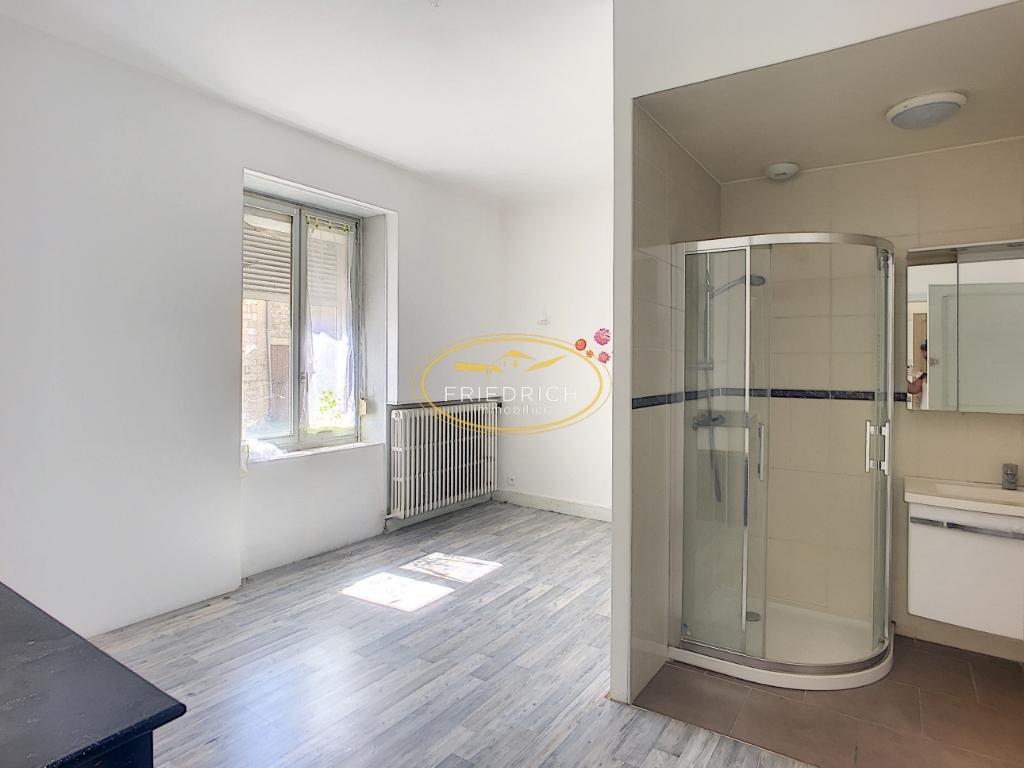 A vendre Maison BEAUSITE 160m² 112.000 6 piéces
