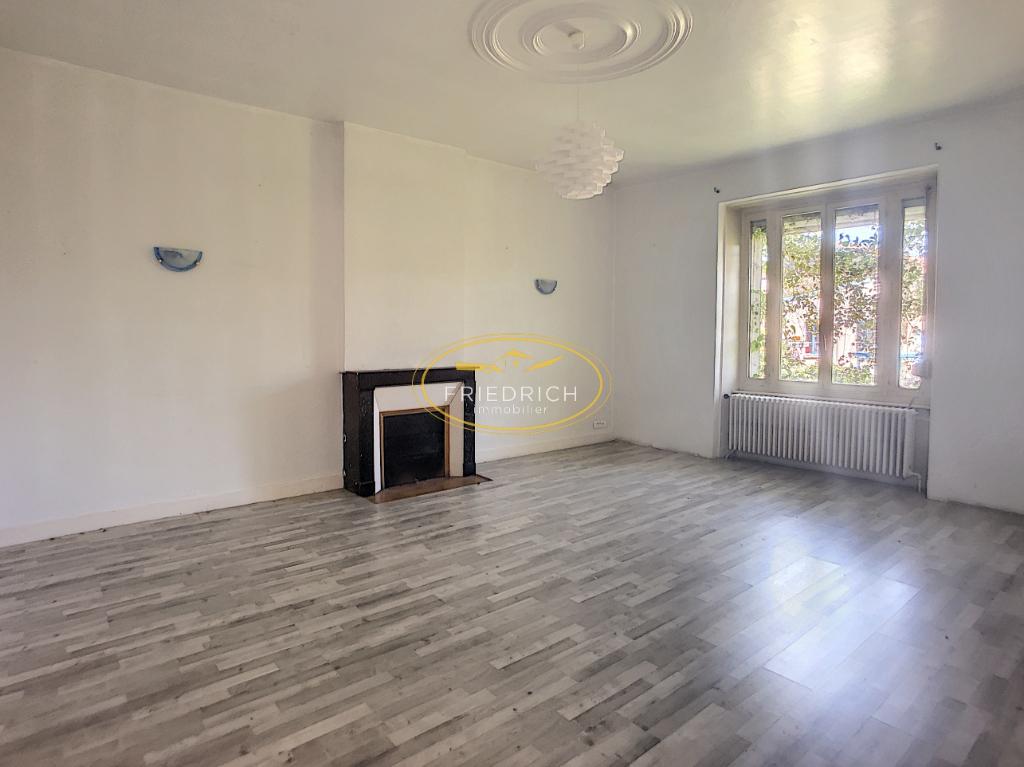A vendre Maison BEAUSITE 160m²