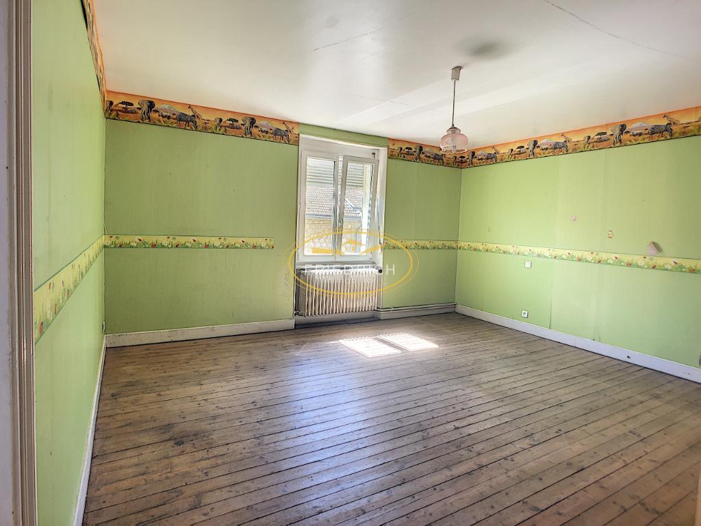 A vendre Maison BEAUSITE 99.000 6 piéces
