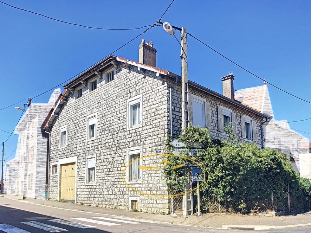 A vendre Maison BEAUSITE 6 piéces