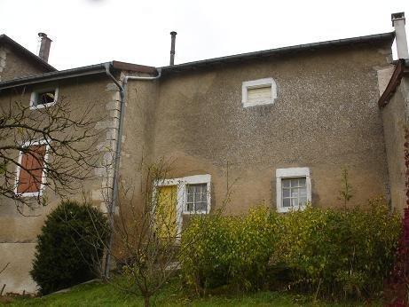 A vendre Maison VAUCOULEURS 115.000