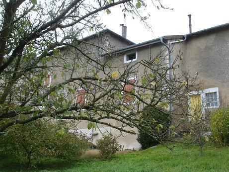 A vendre Maison VAUCOULEURS 140m² 5 piéces