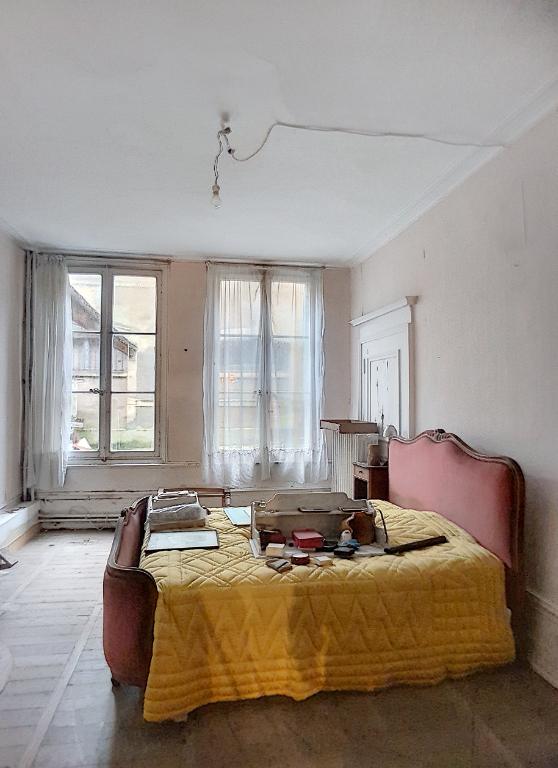 A vendre Maison LIGNY EN BARROIS 68.000 11 piéces