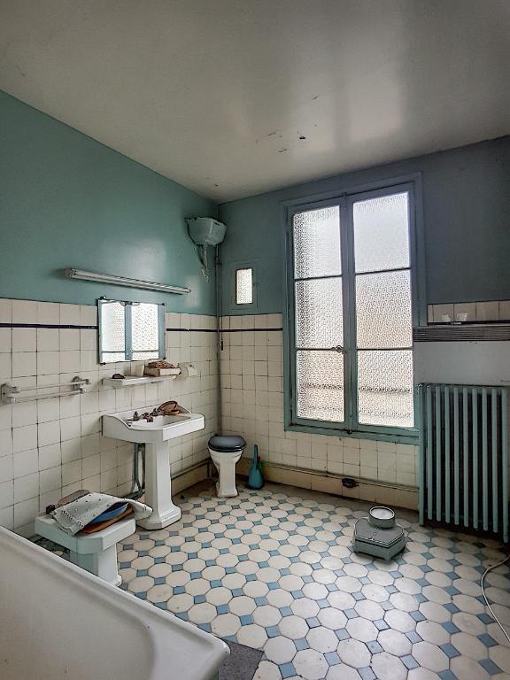 A vendre Maison LIGNY EN BARROIS 300m² 68.000 11 piéces
