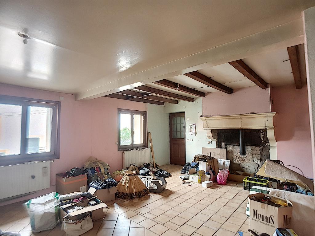A vendre Maison SAINT JOIRE 135m²