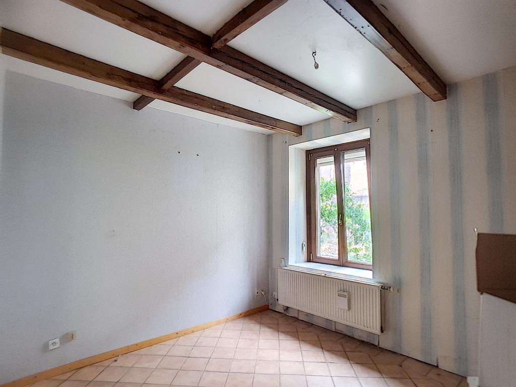 A vendre Maison SAINT JOIRE 5 piéces