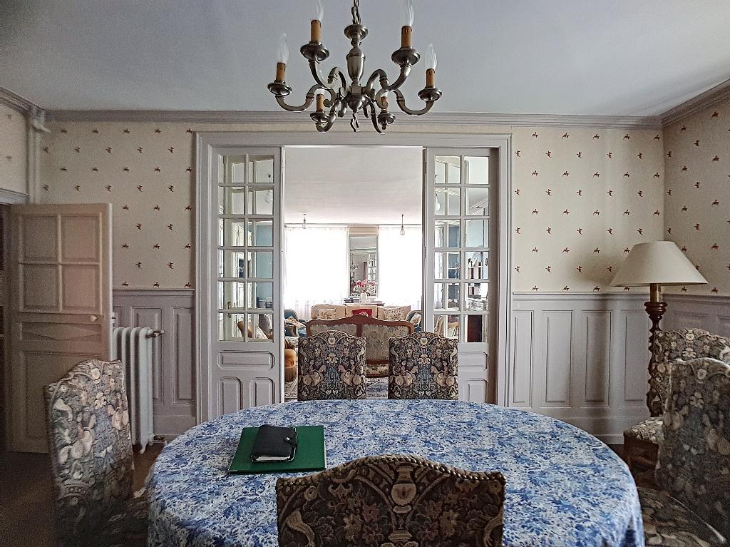 A vendre Maison LIGNY EN BARROIS 300m² 273.000 11 piéces