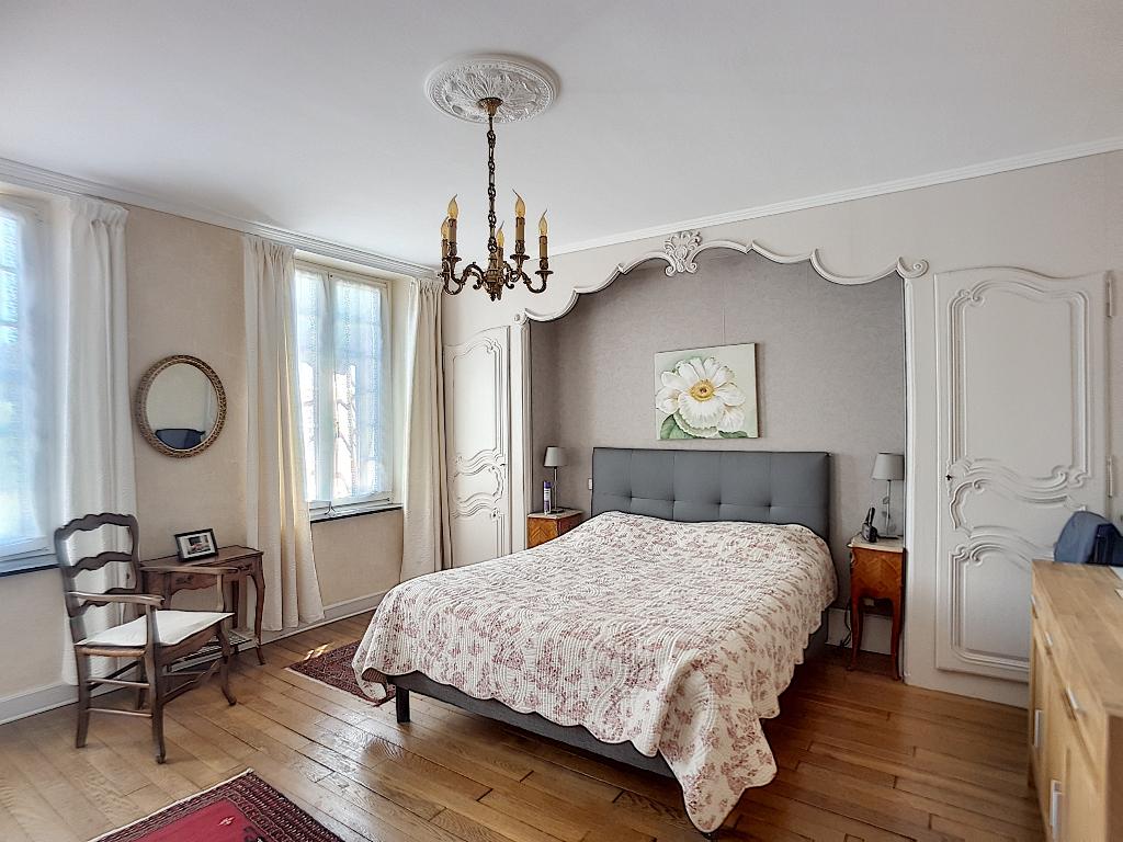 A vendre Maison LIGNY EN BARROIS 300m² 11 piéces