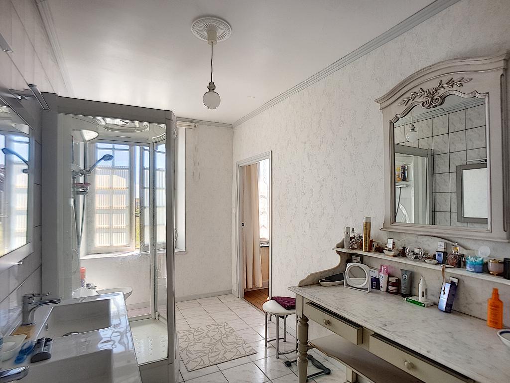 A vendre Maison LIGNY EN BARROIS 300m²