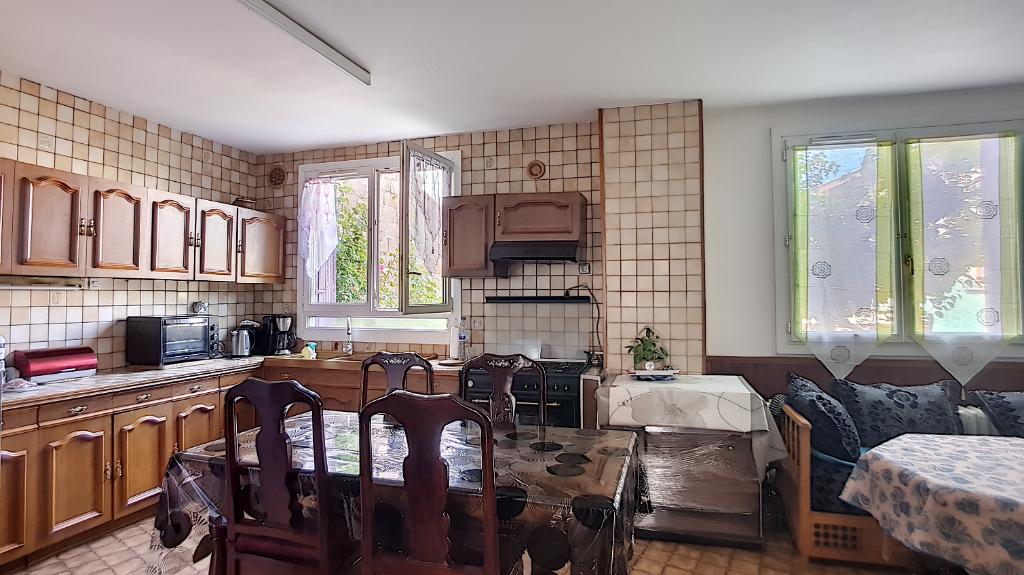 A vendre Maison LONGEVILLE EN BARROIS 180m² 107.000