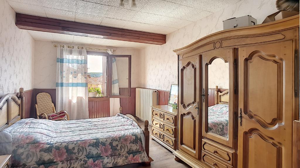 A vendre Maison LONGEVILLE EN BARROIS 107.000