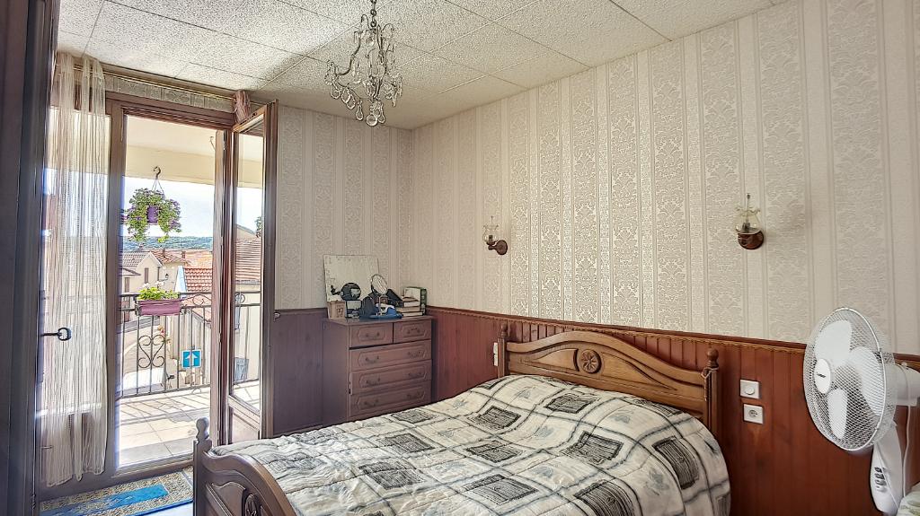A vendre Maison LONGEVILLE EN BARROIS 107.000 6 piéces