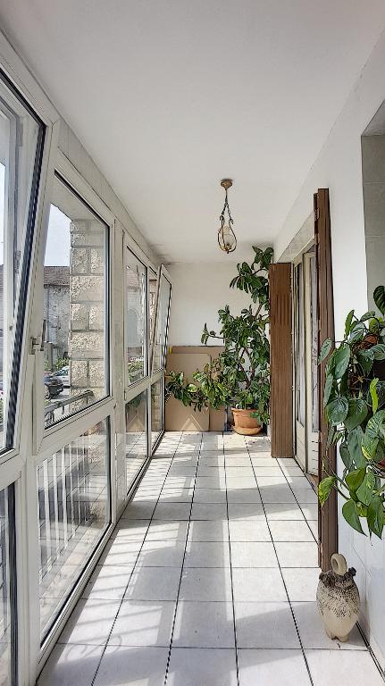 A vendre Maison LONGEVILLE EN BARROIS 6 piéces