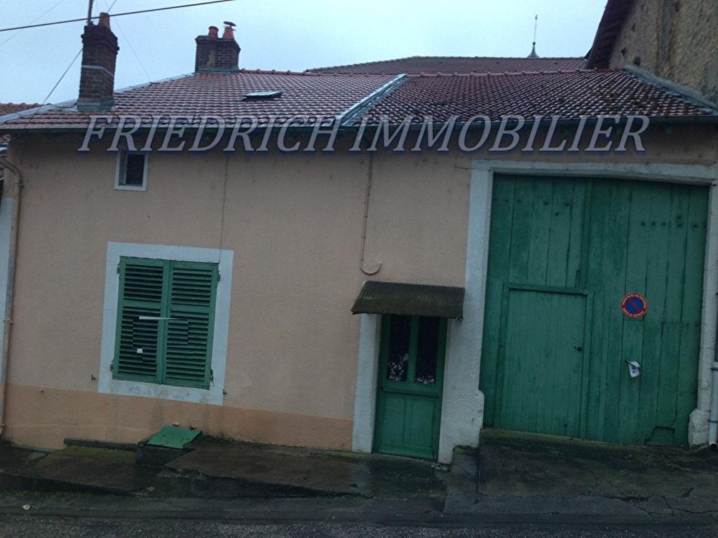 A vendre Maison COMMERCY 143m² 1 piéces