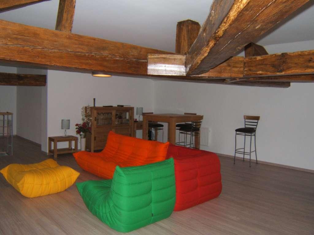 A vendre Maison DAMMARIE SUR SAULX 13 piéces