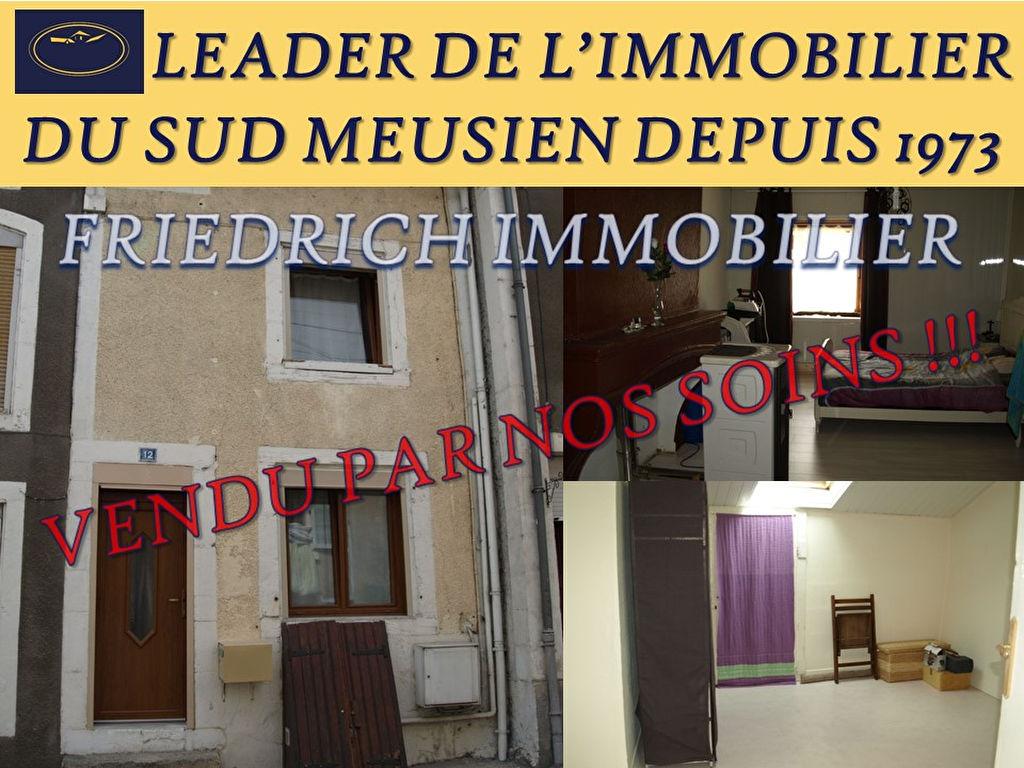 A vendre Maison VAUCOULEURS 96m² 38.500
