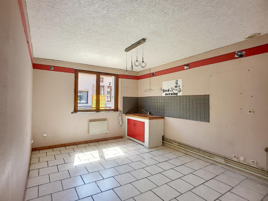 A vendre Maison TREVERAY 5 piéces