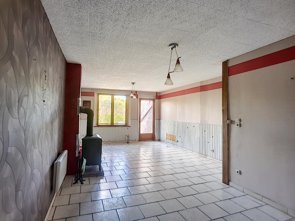 A vendre Maison TREVERAY 113m² 5 piéces