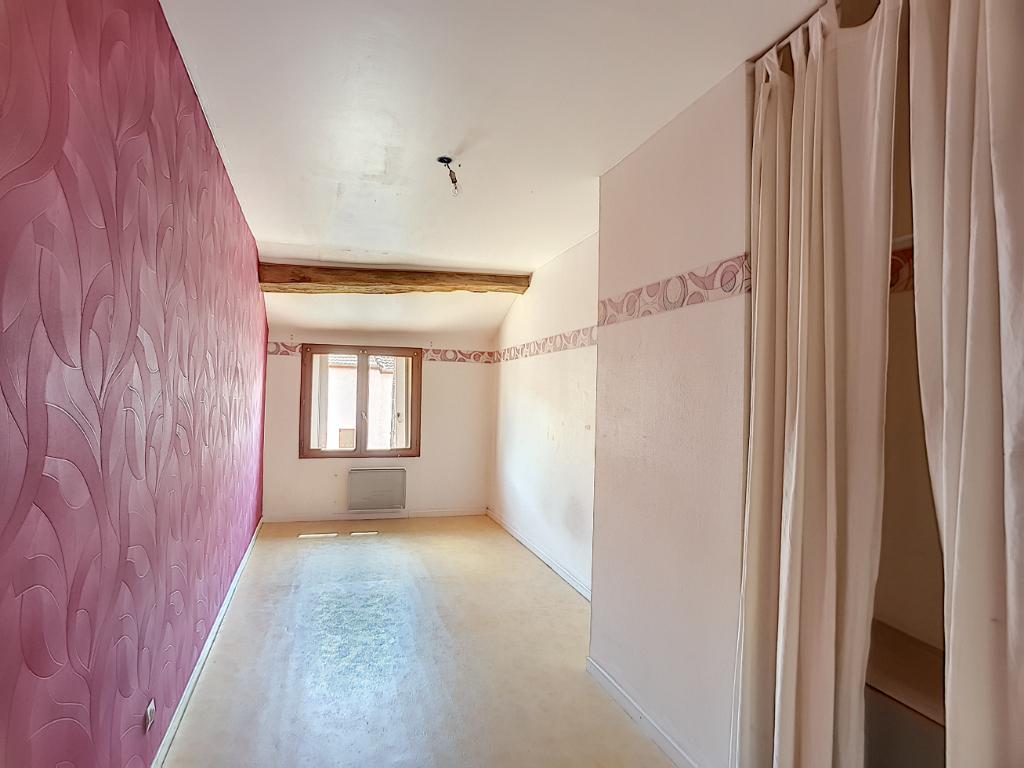 A vendre Maison TREVERAY 113m² 55.000