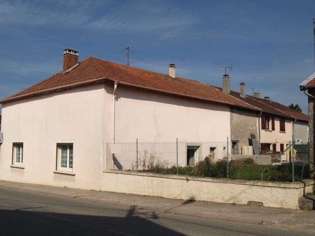 A vendre Maison GONDRECOURT LE CHATEAU 83m²