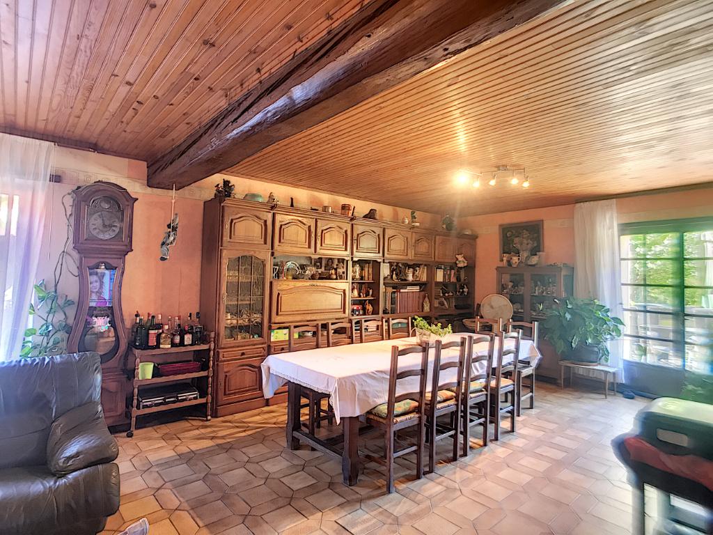 A vendre Maison SAINT MIHIEL 130m² 87.400