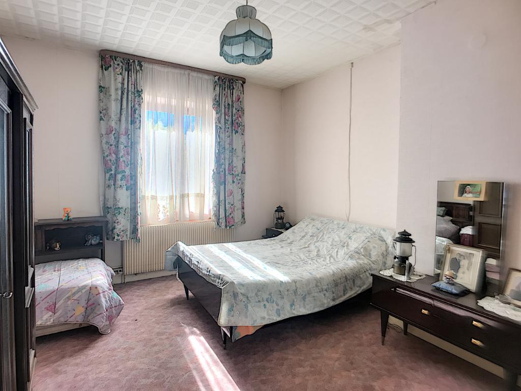 A vendre Maison SAINT MIHIEL 130m² 5 piéces