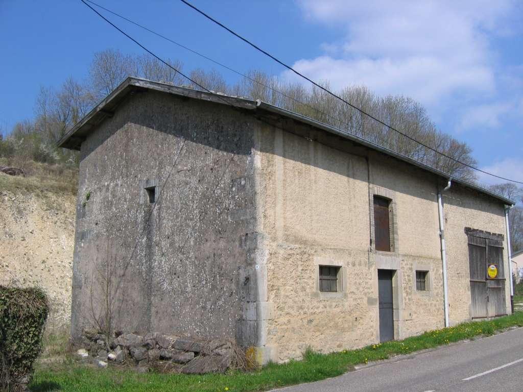 A vendre Entrepôt / Local industriel SAMPIGNY 122m²  piéces