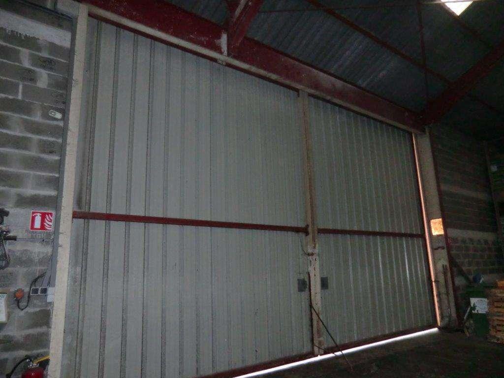 A vendre Entrepôt / Local industriel SAMPIGNY  piéces