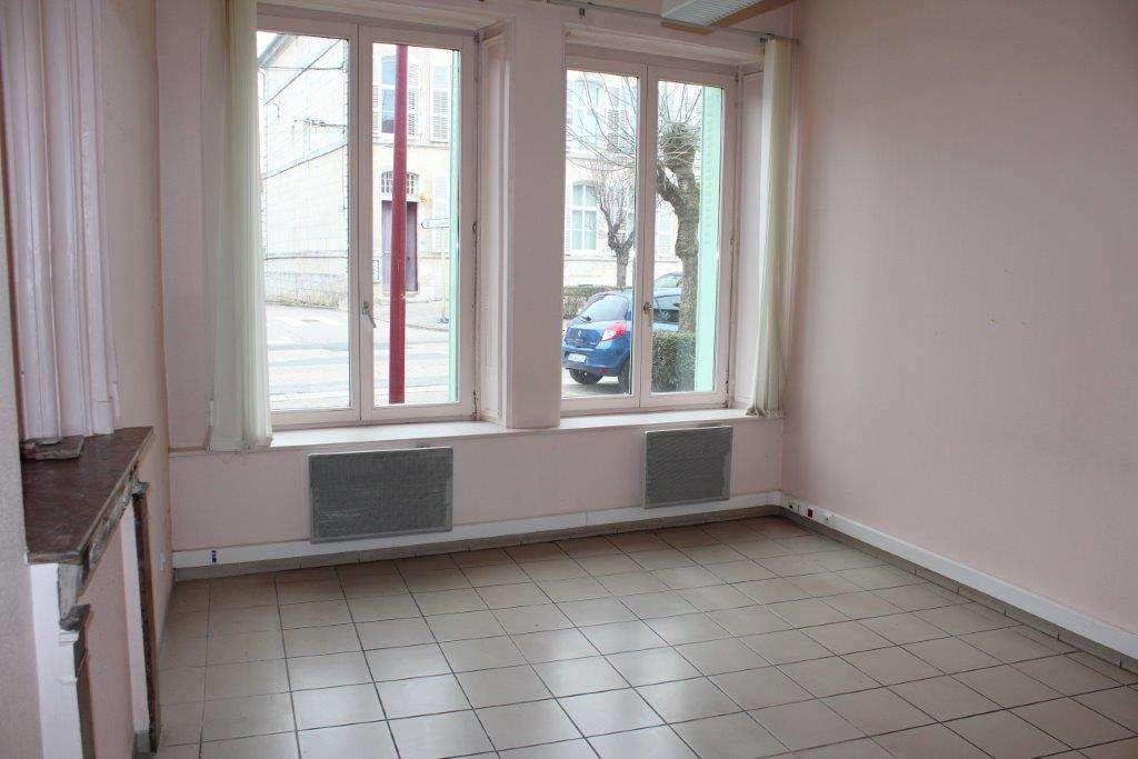 A vendre Immeuble LIGNY EN BARROIS 207m² 11 piéces
