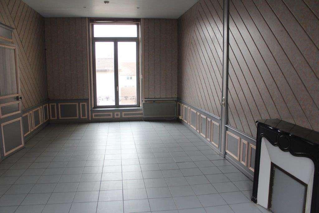 A vendre Immeuble LIGNY EN BARROIS 207m² 62.000 11 piéces