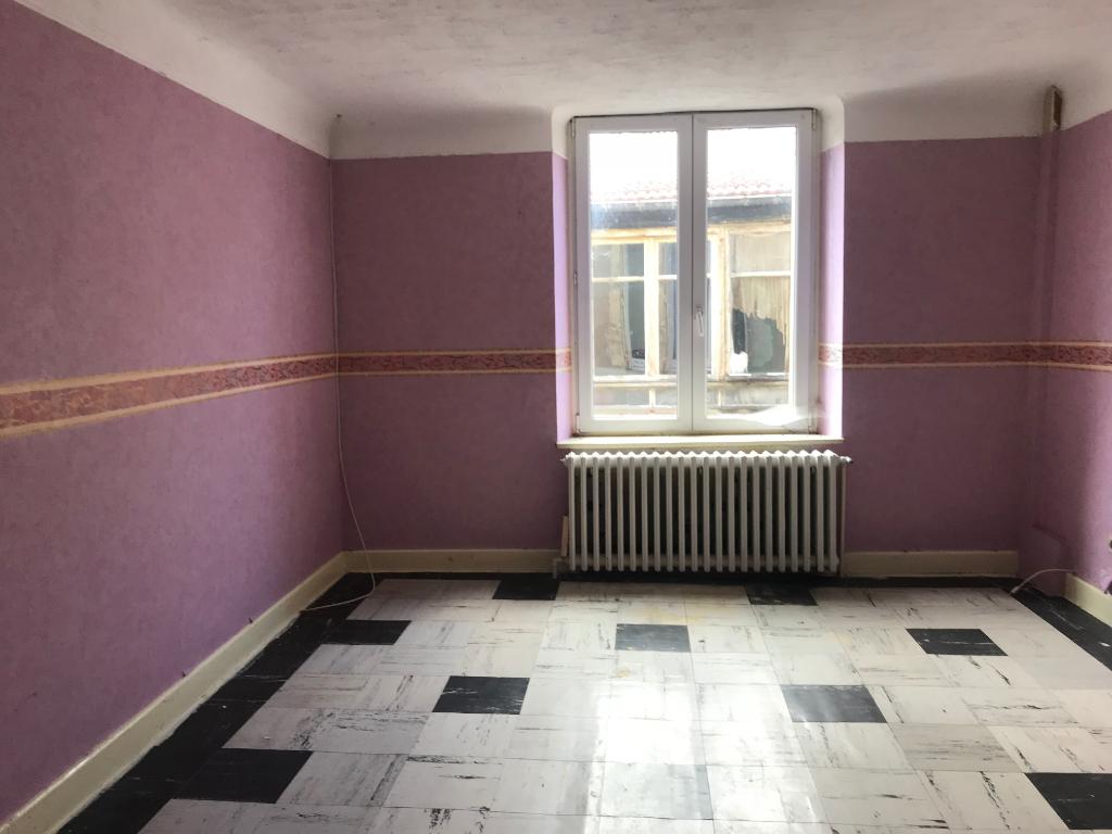 A vendre Immeuble SAINT MIHIEL 200m² 11 piéces