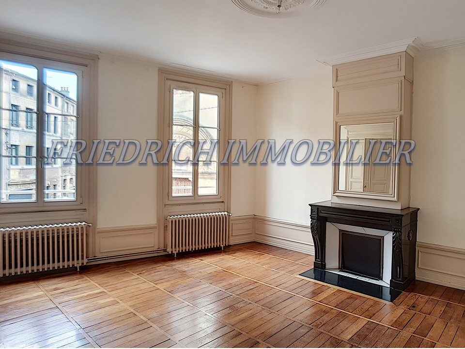 A louer Appartement BAR LE DUC 148m² 625