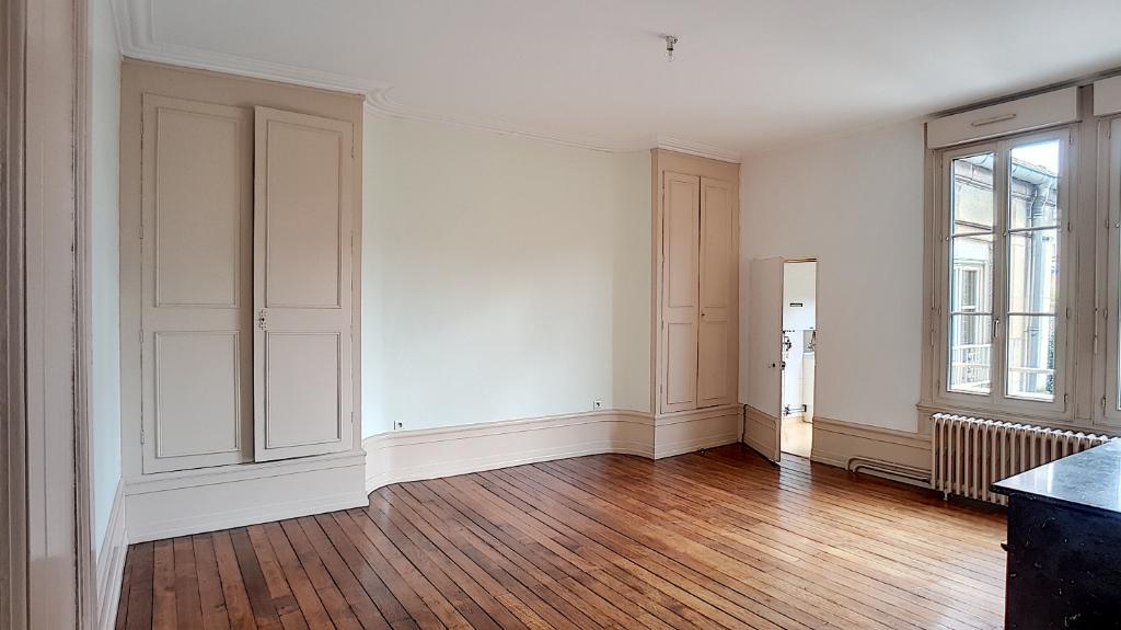 A louer Appartement BAR LE DUC 148m² 625 5 piéces
